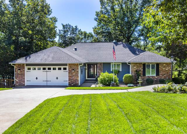 136 Valarian Drive, Crossville, TN 38558 (#1168840) :: Cindy Kraus Group | Engel & Völkers Knoxville