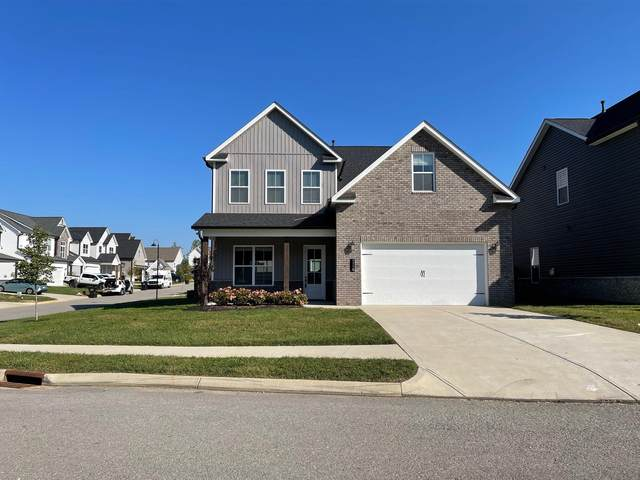 1119 Belle Pond Ave, Knoxville, TN 37932 (#1168862) :: A+ Team