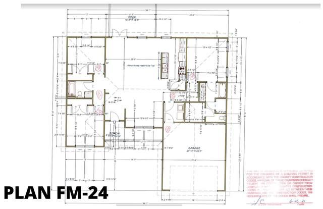 113 Chris Circle, Maryville, TN 37801 (#1168865) :: Realty Executives Associates