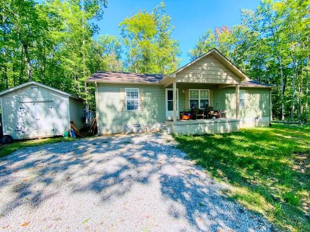 1438 Pilgrim Drive, Grimsley, TN 38565 (#1168888) :: Realty Executives Associates