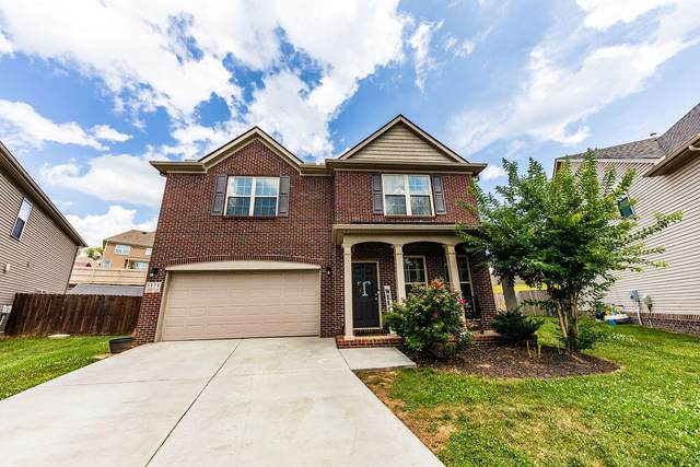 1174 Looking Glass Lane, Knoxville, TN 37919 (#1168913) :: Realty Executives Associates