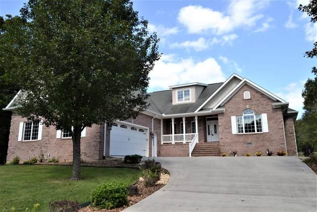 211 Tomlon Rd, Crossville, TN 38555 (#1168926) :: Realty Executives Associates