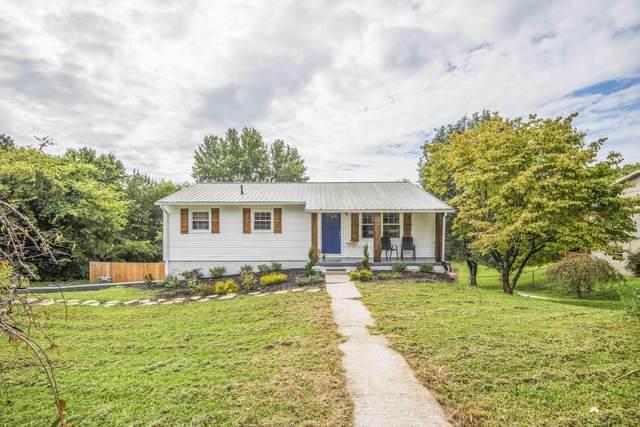 7720 Nubbin Ridge Rd, Knoxville, TN 37919 (#1168972) :: A+ Team