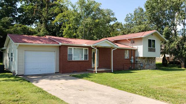 303 Meadowbrook Drive, Pigeon Forge, TN 37863 (#1169006) :: Realty Executives Associates