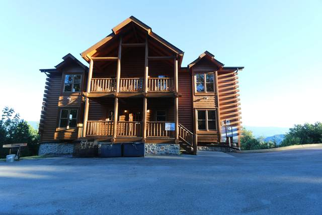 4539 Misty View Lane, Sevierville, TN 37862 (#1169029) :: The Terrell-Drager Team