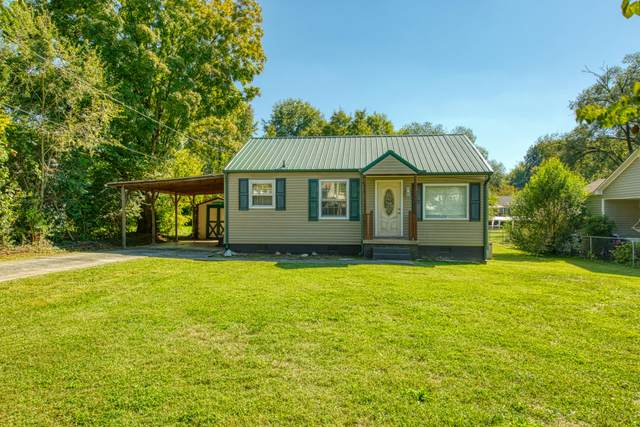 2212 Mcclung Ave, Knoxville, TN 37920 (#1169047) :: Cindy Kraus Group | Engel & Völkers Knoxville