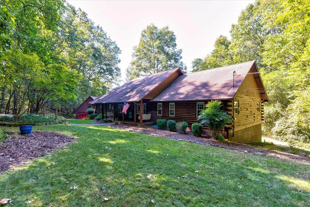 2935 W Gallaher Ferry Rd, Knoxville, TN 37932 (#1169071) :: Realty Executives Associates