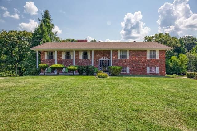 2812 SE Gardenia Drive, Knoxville, TN 37914 (#1169080) :: Realty Executives Associates