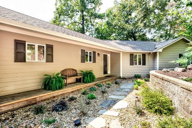 601 Fox Lake Lane, LaFollette, TN 37766 (#1169084) :: Cindy Kraus Group | Engel & Völkers Knoxville