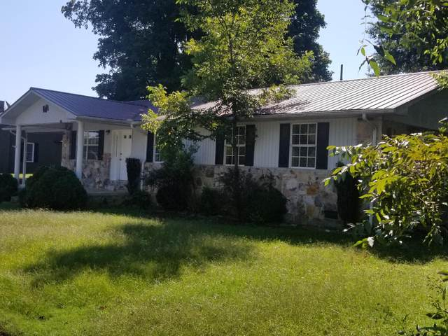 701 Mccaslin Ave, Sweetwater, TN 37874 (#1169094) :: Cindy Kraus Group   Engel & Völkers Knoxville