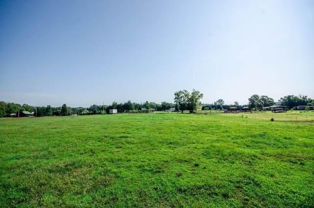 Crosby Lane, Spring City, TN 37381 (#1169101) :: Tennessee Elite Realty