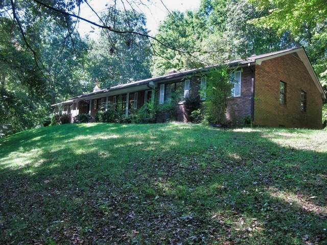 344 Hilltop Circle, Caryville, TN 37714 (#1169108) :: Tennessee Elite Realty