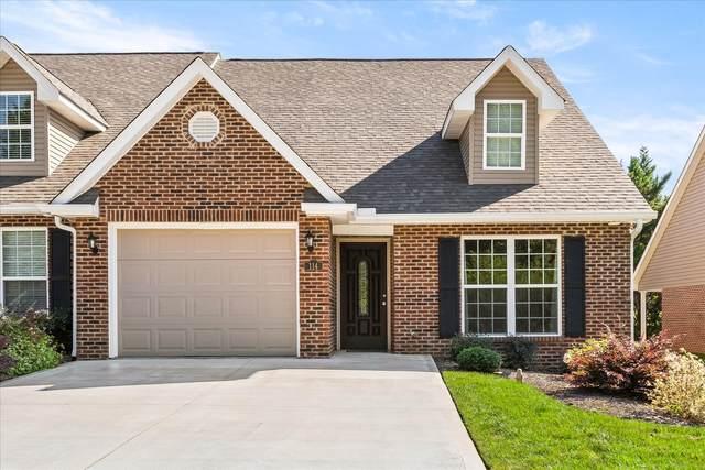 114 Wind Chase Boulavard, Madisonville, TN 37354 (#1169119) :: Cindy Kraus Group | Engel & Völkers Knoxville
