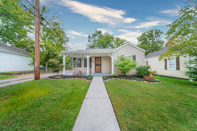 3340 Miami St, Knoxville, TN 37917 (#1169127) :: A+ Team