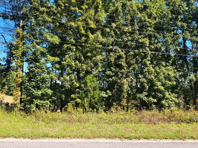 Lot 272 Spruce Drive, Spring City, TN 37381 (#1169153) :: Tennessee Elite Realty