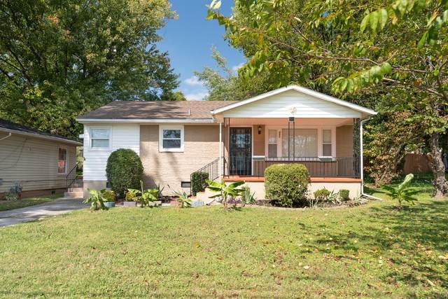 321 Cedar Ave, Knoxville, TN 37917 (#1169172) :: Realty Executives Associates