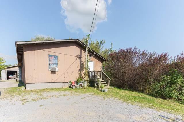236 Old Zion Hill Rd, Seymour, TN 37865 (#1169184) :: Cindy Kraus Group | Engel & Völkers Knoxville