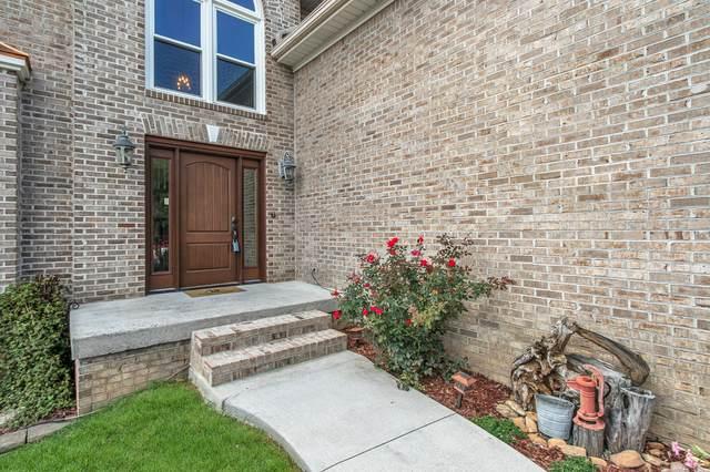 1855 Pinestraw Lane, Knoxville, TN 37932 (#1169187) :: Realty Executives Associates