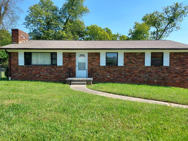 5612 Springplace Circle, Knoxville, TN 37924 (#1169193) :: Cindy Kraus Group | Engel & Völkers Knoxville