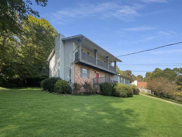 118 Brandawyne Drive, Clinton, TN 37716 (#1169276) :: Cindy Kraus Group | Engel & Völkers Knoxville