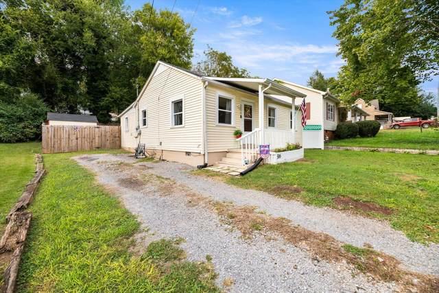 306 Dixon Avenue, Athens, TN 37303 (#1169347) :: Tennessee Elite Realty
