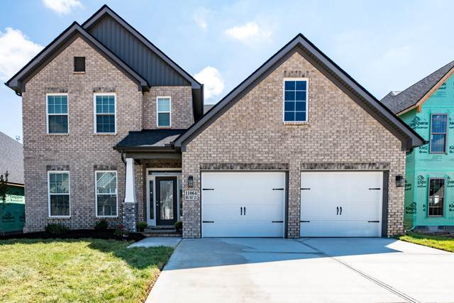 11064 Big Sky Lane, Knoxville, TN 37932 (#1169350) :: Shannon Foster Boline Group