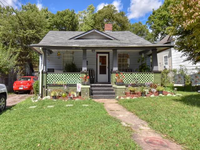 2139 Keith Ave, Knoxville, TN 37921 (#1169372) :: A+ Team