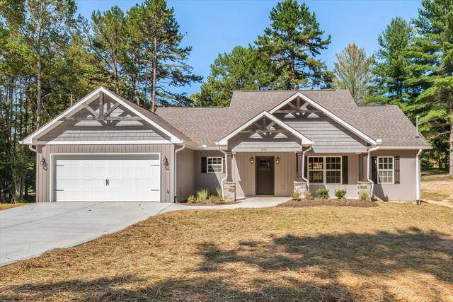 306 Wickcliffe Court, Sevierville, TN 37876 (#1169374) :: Collins Family Homes | Keller Williams Smoky Mountains
