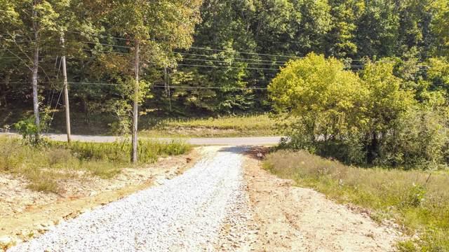 0 Mill Creek Rd, Andersonville, TN 37705 (#1169385) :: Tennessee Elite Realty