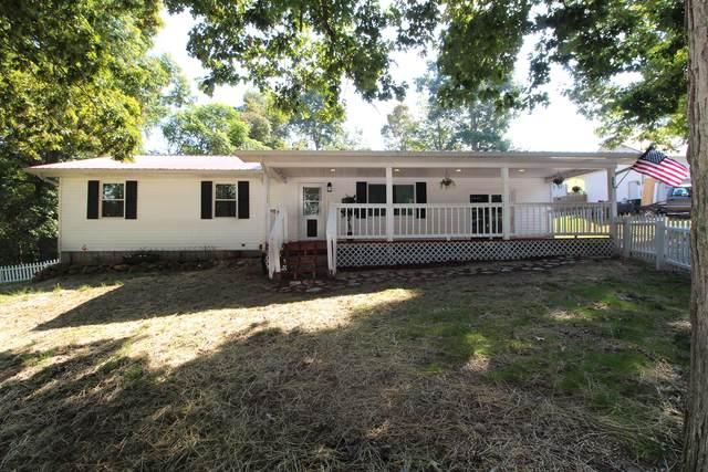 175 Hollifield Drive, Jacksboro, TN 37757 (#1169408) :: Tennessee Elite Realty