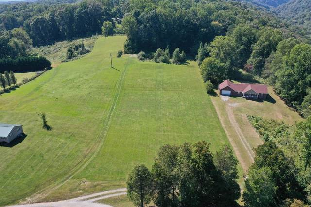 Upper Clear Creek Rd, Andersonville, TN 37705 (#1169442) :: Tennessee Elite Realty