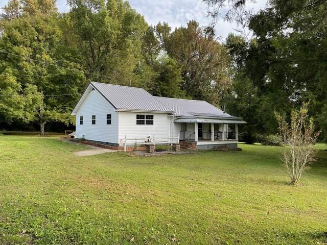 1181 Highway 39, Englewood, TN 37329 (#1169454) :: Tennessee Elite Realty