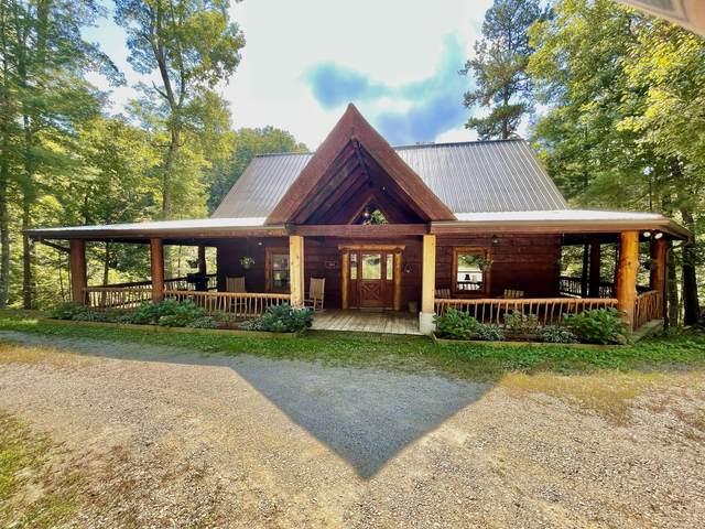 565 John J Smith Rd, Oneida, TN 37841 (#1169466) :: Tennessee Elite Realty
