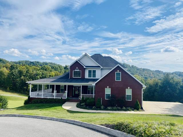 132 Champion Court, Tazewell, TN 37879 (#1169491) :: Tennessee Elite Realty
