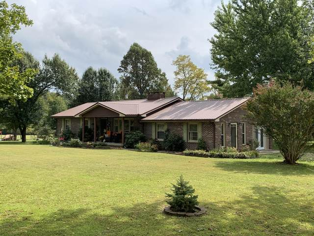 505 Old State Rd, Sparta, TN 38583 (#1169502) :: Tennessee Elite Realty