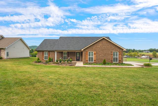 428 Covenant Way, Seymour, TN 37865 (#1169512) :: Cindy Kraus Group   Engel & Völkers Knoxville