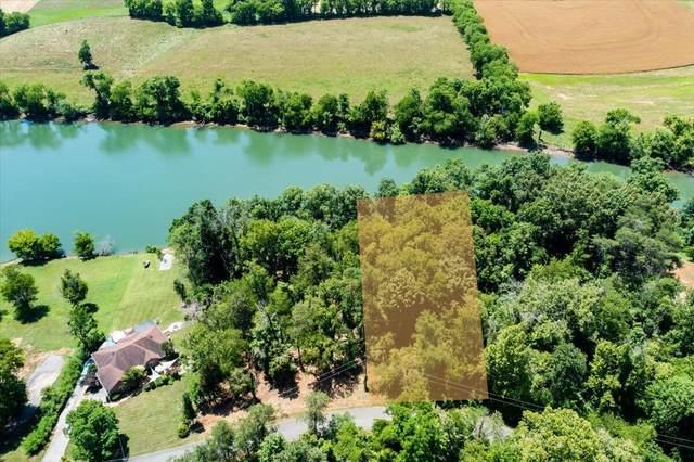 Lot 11 Deep River Drive, Sevierville, TN 37876 (#1169515) :: The Terrell-Drager Team