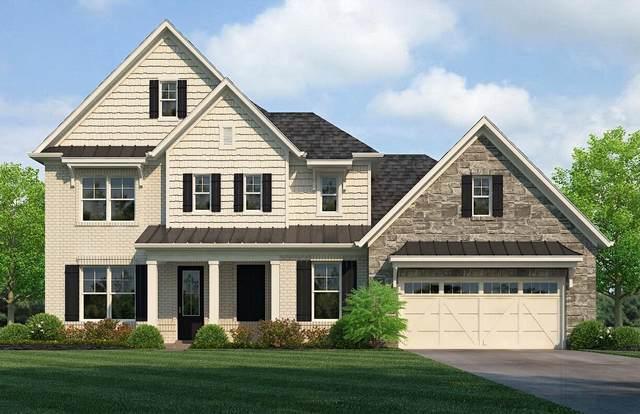 1819 English Ivy Lane, Knoxville, TN 37932 (#1169525) :: Realty Executives Associates