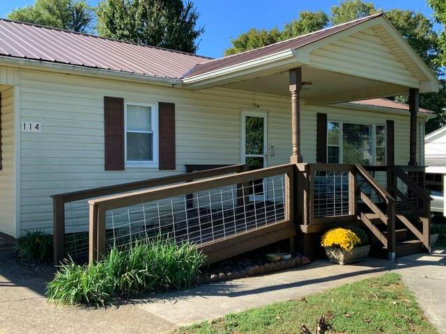 114 Buena Vista Ave, Sweetwater, TN 37874 (#1169546) :: A+ Team