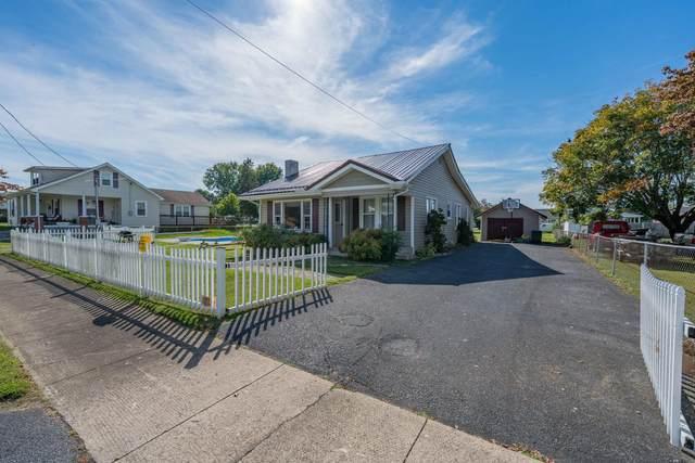Address Not Published, Elizabethton, TN 37643 (#1169558) :: Tennessee Elite Realty