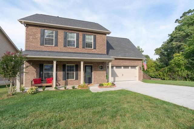 941 Vicar Lane, Knoxville, TN 37919 (#1169559) :: A+ Team