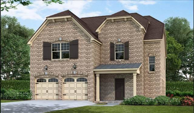 1454 Staffwood Rd, Knoxville, TN 37922 (#1169587) :: Realty Executives Associates