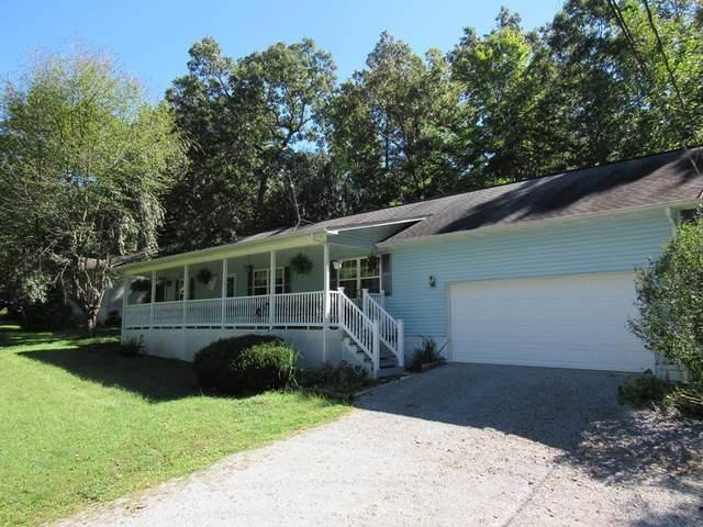 2579 Spruce Loop, Crossville, TN 38555 (#1169600) :: Cindy Kraus Group | Engel & Völkers Knoxville