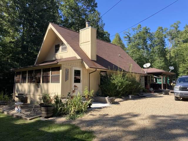 20 Devil Creek Place, Monterey, TN 38574 (#1169608) :: Realty Executives Associates