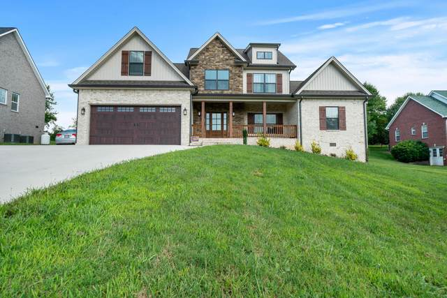 4440 Twin Creeks Drive, Cookeville, TN 38506 (#1169649) :: Realty Executives Associates