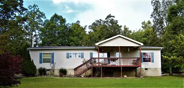 227 Green Rd, Graysville, TN 37338 (#1169651) :: Tennessee Elite Realty