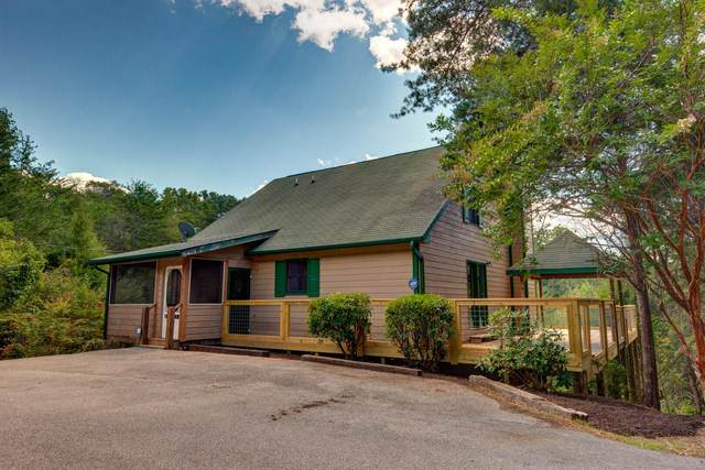 2430 Burke Ave, Sevierville, TN 37876 (#1169653) :: Realty Executives Associates