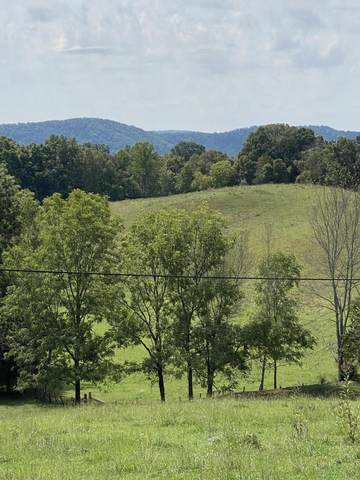 902 Montgomery   (131 Acres) Rd, Tazewell, TN 37879 (#1169654) :: Tennessee Elite Realty