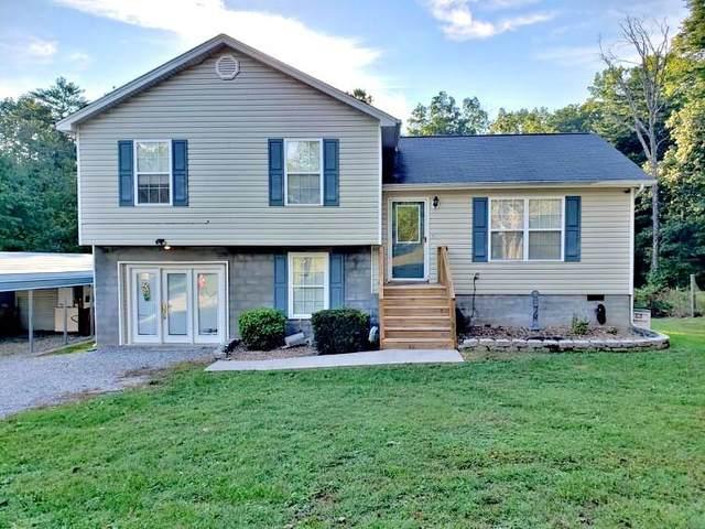 324 Creek Road, Sweetwater, TN 37874 (MLS #1169662) :: Austin Sizemore Team