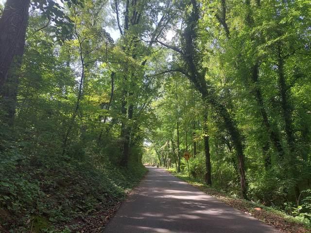 Granville Terrace, Knoxville, TN 37915 (#1169664) :: Cindy Kraus Group | Engel & Völkers Knoxville